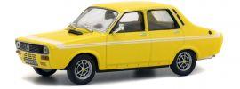 Solido 421436440 Renault 12 Gordini 1970 | Auto-Modell 1:43 online kaufen