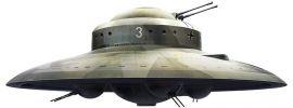 Squadron SQM0001 Haunebu II Flugscheibe | Ufo Bausatz 1:72 online kaufen