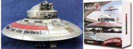 Squadron SQM0002 Haunebu II Limited Premium Civil Version | Ufo Bausatz 1:72 online kaufen