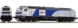 SUDEXPRESS SU400416N Diesellok EURO 4000 DE39 | HGK | analog | Spur N online kaufen