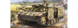 Takom 8002 Pz.Kpfw.III Ausf.M mit Schürzen | Panzer Bausatz 1:35 online kaufen