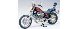 TAMIYA 14044 Yamaha XV 1000 Virago Motorrad Bausatz 1:12  online kaufen