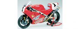 TAMIYA 14063 Ducati 888 Superbike Motorrad Modell Bausatz 1:12 online kaufen
