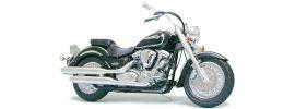 TAMIYA 14080 Yamaha XV1600 Road Star Motorrad Bausatz 1:12  online kaufen