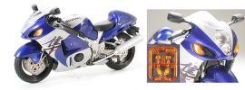 TAMIYA 14090 Suzuki GSX 1300R Hayabusa Motorrad Bausatz 1:12 online kaufen