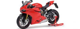TAMIYA 14129 Ducati 1199 Panigale S Motorrad Bausatz 1:12 online kaufen