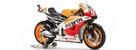 TAMIYA 14130 Repsol Honda RC213V | Motorrad Bausatz 1:12 online kaufen