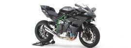 TAMIYA 14131 Kawasaki NINJA H2R | Motorrad Bausatz 1:12 online kaufen