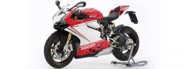 TAMIYA 14132 Ducati 1199 Panigale S Tricolore | Motorrad Bausatz 1:12 online kaufen