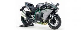 TAMIYA 14136 Kawasaki Ninja H2 Carbon | Motorrad Bausatz 1:12 online kaufen