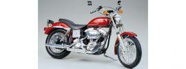TAMIYA 16039 Harley-Davidson FXE 1200 Super Glide Motorrad Bausatz 1:6 online kaufen