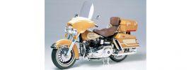 TAMIYA 16040 Harley-Davidson FLH Classic Motorrad Bausatz 1:6 online kaufen