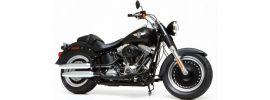 TAMIYA 16041 Harley-Davidson Fat Boy Lo FLSTFB Motorrad Bausatz 1:6 online kaufen