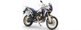 TAMIYA 16042 Honda CRF 1000L Africa Twin Enduro | Motorrad Bausatz 1:6 online kaufen