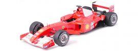 TAMIYA 20052 Ferrari F2001 V10 | Auto Bausatz 1:20 online kaufen