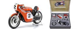TAMIYA 23210 Honda CB 750 Racing | Masterwork | Motorradmodell 1:6 online kaufen