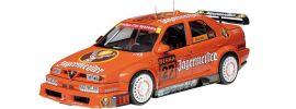 TAMIYA 24148 Alfa Romeo 155 V6 TI Jägermeister | Auto Bausatz 1:24 online kaufen