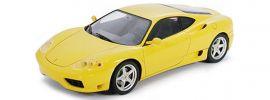 TAMIYA 24299 Ferrari 360 Modena | Auto Bausatz 1:24 online kaufen