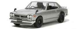 TAMIYA 24335 Nissan Skyline 2000 GT-R | Auto Bausatz 1:24 online kaufen