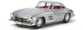 TAMIYA 24338 Mercedes Benz 300SL Flügeltürer | Auto Bausatz 1:24 online kaufen