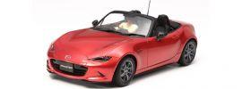 TAMIYA 24342 Mazda MX-5 Roadster | Auto Bausatz 1:24 online kaufen