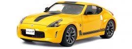 TAMIYA 24348 Nissan 370Z Heritage Edition | Auto Bausatz 1:24 online kaufen
