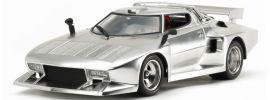 TAMIYA 25418 Lancia Stratos Turbo Silver | Auto Bausatz 1:24 online kaufen