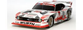 TAMIYA 58578 Ford Zackspeed Turbo Capri Gr. 5 Würth TT-02 RC Auto 1:10 online kaufen