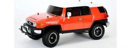 ausverkauft | TAMIYA 58588 Toyota FJ Cruiser CC-01 | RC Auto Bausatz 1:10 online kaufen