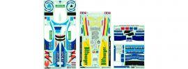 TAMIYA 309495214 Sticker Formel 1 Chassis online kaufen