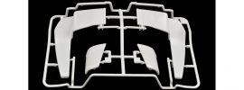 TAMIYA 319005966 CC-Teile Dachspoiler-Set MAN TGX XLX (56325) | RC LKW Ersatzteil 1:14 online kaufen