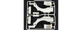 TAMIYA 319115273 K-Teile Radhäuser MAN TGX XLX (56325) | RC LKW Ersatzteil 1:14 online kaufen