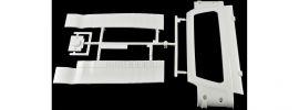 TAMIYA 319115279 M-Teile Kühlergrill + Windleitbleche MAN TGX XLX (56325) | RC LKW Ersatzteil 1:14 online kaufen