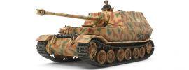 TAMIYA 32589 Schwerer Jagdpanzer Elefant | Militär Bausatz 1:48 online kaufen