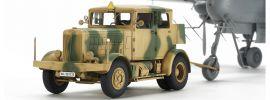 TAMIYA 32593 Dt. Zugmaschine SS-100 | Militär Bausatz 1:48 online kaufen