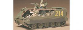 TAMIYA 35040 US M113 A.P.C. MTW Panzer Bausatz 1:35 online kaufen