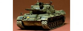 TAMIYA 35064 LEOPARD A 1 Bundeswehr Kampfpanzer Bausatz 1:35 online kaufen