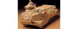 TAMIYA 35159 US Marine AAVP 7A1 m. UGWS Turm | Militär Bausatz 1:35 online kaufen
