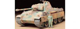 TAMIYA 35170 Panther Ausf. G(Sd.Kfz.171) Panzer Bausatz 1:35 online kaufen
