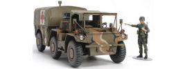 TAMIYA 35342 M792 Gama Goat Sanitätsfahrzeug | Militär Bausatz 1:35 online kaufen