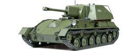 TAMIYA 35348 SU-76M Panzerhaubitze | Militär Bausatz 1:35 online kaufen