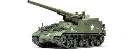 TAMIYA 35351 M40 155mm Haubitze | Militär Bausatz 1:35 online kaufen