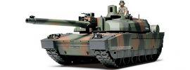 TAMIYA 35362 Französischer KPz Leclerc Serie 2 | Militär Bausatz 1:35 online kaufen