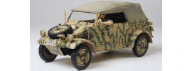 TAMIYA 36205 Kübelwagen Typ 82 Europa Feldzug   Militär Bausatz 1:16 online kaufen