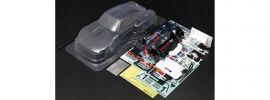 TAMIYA 40164 Karosserie-Satz Porsche Turbo RSR 935 | für GT-01 Chassis 1:12 (TTG) online kaufen