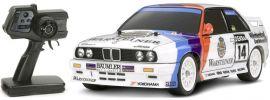 TAMIYA 46607 RC XBS Schnitzer BMW 2.4 Ghz 1:10 (TT-01ES) Fertigmodell kaufen