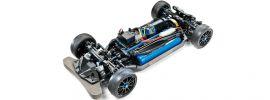TAMIYA 47326 TT-02R Chassis Kit | RC Tourenwagen Bausatz 1:10 online kaufen