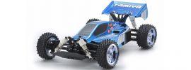 TAMIYA 47346 Neo Scorcher Blue Metallic TT-02B | RC Auto Bausatz 1:10 online kaufen