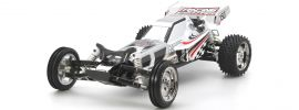 TAMIYA 47347 Racing Fighter Chrome DT-03 | RC Auto Bausatz 1:10 online kaufen