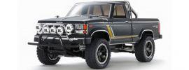 TAMIYA 47361 Landfreeder matt-schwarz CC-01 | RC Auto Bausatz 1:10 online kaufen